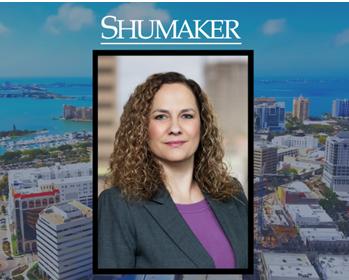 Sarasota Office Administrator Heather Zangara has been named Professional Recruiting Manager.